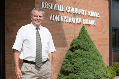 BEST PROJECTS – PUBLIC WINNER – Roseville Community Schools Roseville, Michigan